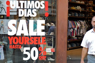 Sale Yourself | by blmurch