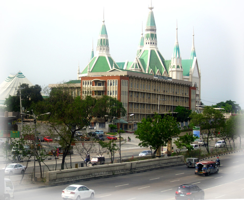 ... New Era University-College of Evangelical Ministry   by oslec.image b54051a6c669