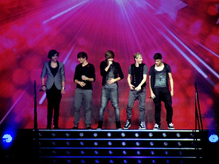 One Direction X Factor Live 121 | by donkeyjacket45