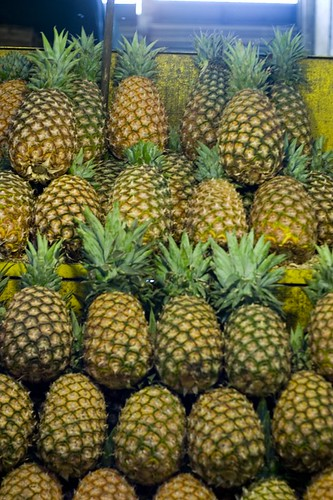 Pineapples | by arimou0