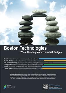 Boston technologies forex