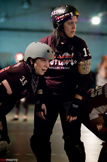 3/5/11 Sorby!!! HRD Redwood Rollers v BAD Oakland Outlaws | by LeVar Hurtin' (IGP PHOTO)