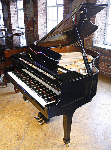 Essex Egp155 Baby Grand Piano For Sale With Pianodisc Iq P
