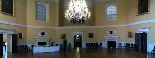 Octagon Rooms For Booking Sheffield University