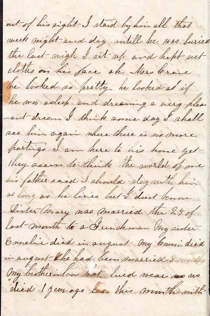 partial letter written on black edged mourning paper descr flickr  partial letter written on black edged mourning paper describing the death of loved one