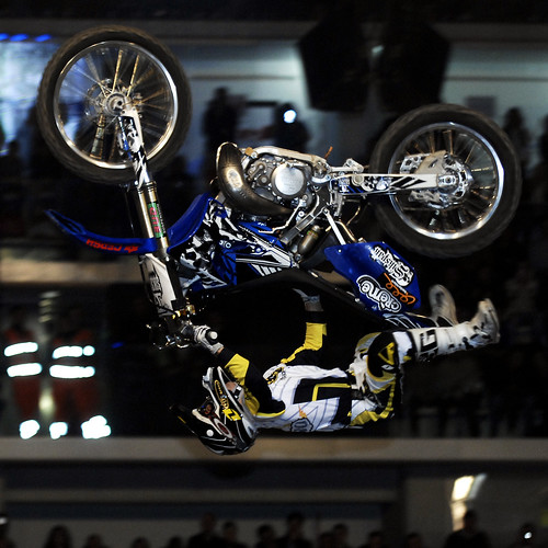 NIGHTS OF THE JUMPS 4 | by paolo_marcato