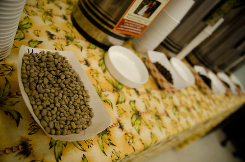 Coffee From Seed To Cup | by Slow Food Maui