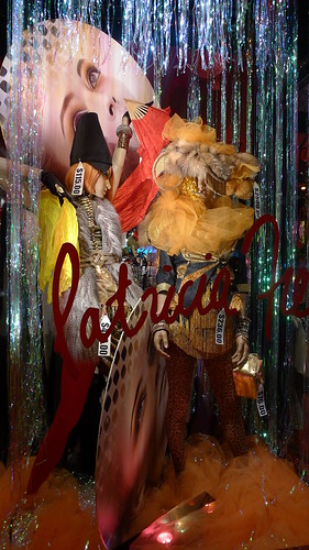 Patricia Field   Crystal Luxmore   Flickr