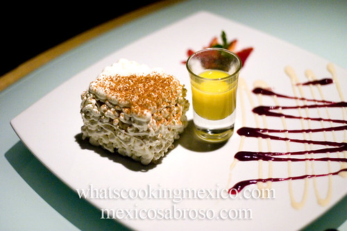 Tres leches cake | by arimou0
