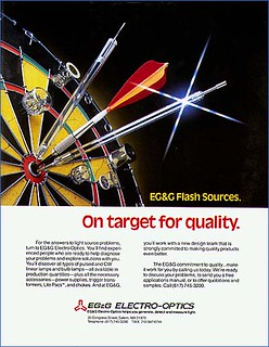 EG&G advert [circa 1988]