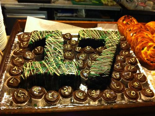 Rtesco Birthday Cake