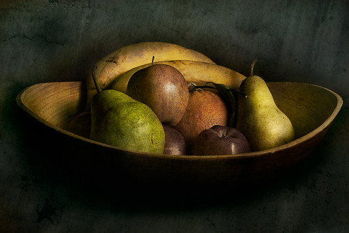 Fruits Painting Images