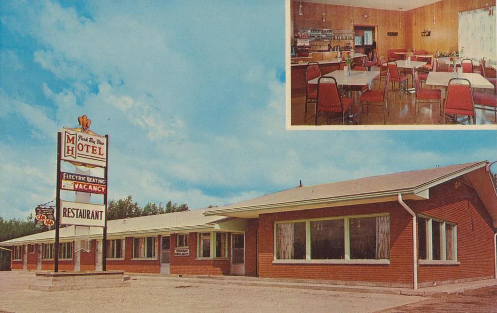 Park Bay View M/Hotel - Geraldton, Ontario