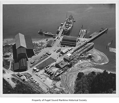 Pacific Car And Foundry Company