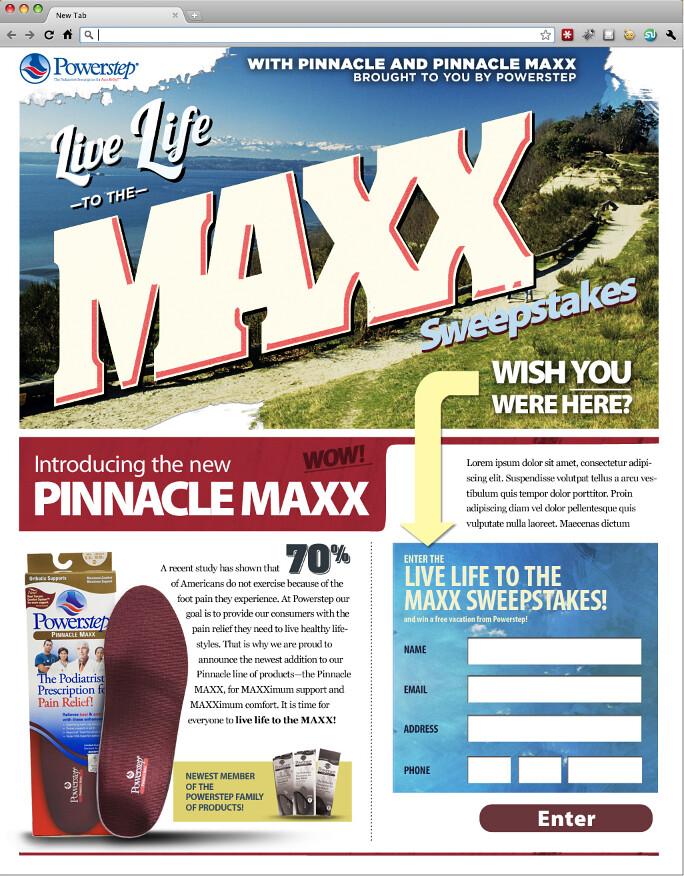 MAXX website | Alex Lockwood | Flickr