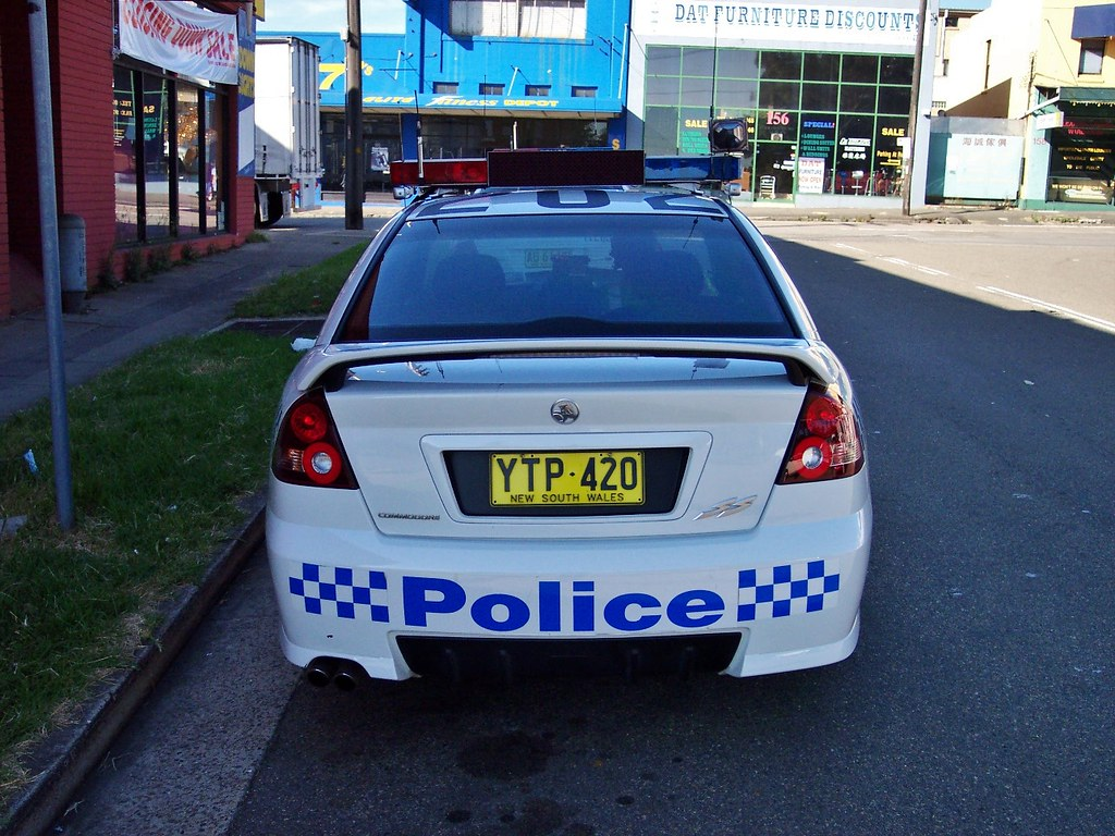 2003 holden vy commodore ss nsw police 2003 holden vy co flickr 2003 holden vy commodore ss nsw police by sv1ambo vanachro Images