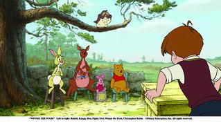 Winnie Tha Pooh (2)