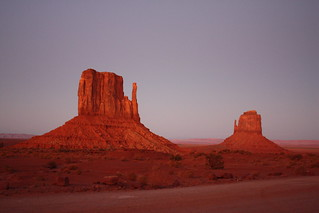 Monument Valley | by fisha.