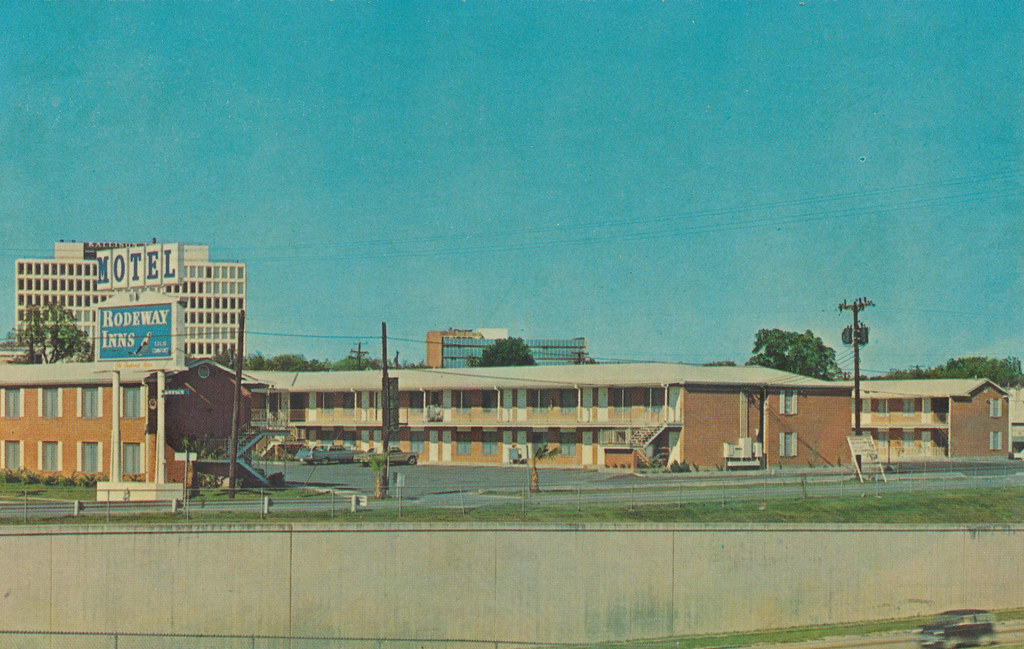 Rodeway Inn - San Antonio, Texas