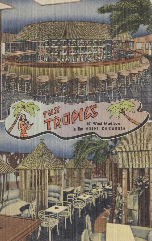 The Tropics - Chicago, Illinois