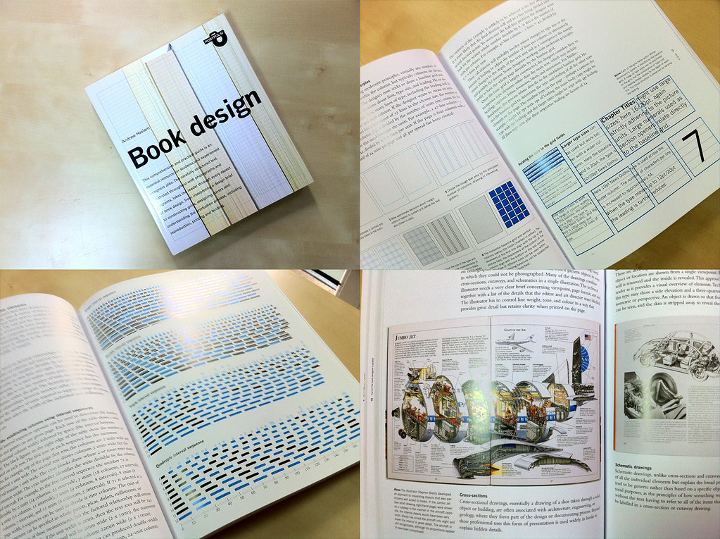 Andrew haslam book design