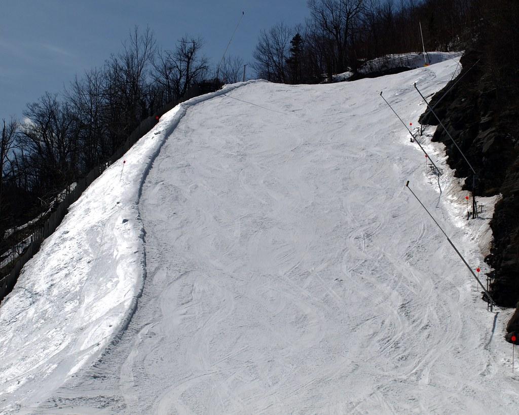 hell gate trail, hunter mountain ski resort, catskills, ne…   flickr