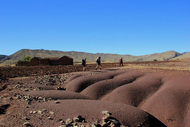 Maragua Crater trek
