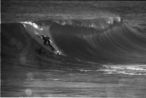 Vincent Escale - Capbreton winter challenge | by bobby hugges