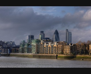 London in the Sunshine | by Fred255 Photography
