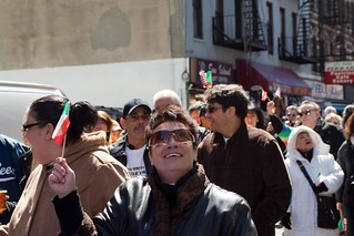 Italian Unity Rally: Little Italy 03/26/11 | by FreeVerse Photography