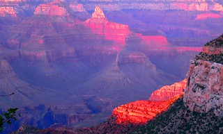 Grand Canyon Morning #dailyshoot | by Leshaines123
