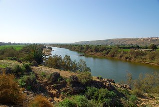 Oued Massa (Massa river) | by guido camici