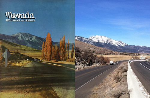Washoe Valley Then and Now | by RickC