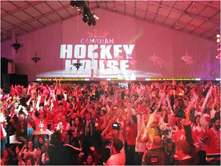 Molson Canadian Hockey House | by Molson Coors Canada