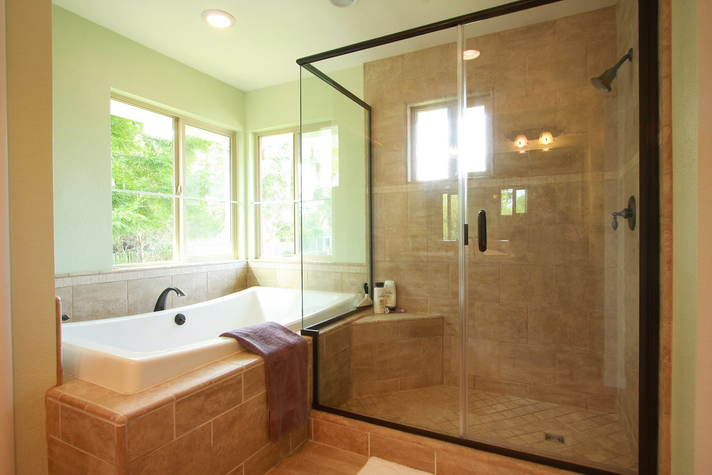 ... Bathroom Remodel (After Images) | By B Line Construction
