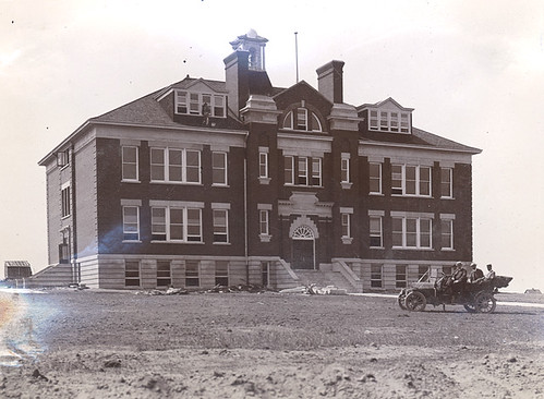 Fleetwood School | by Galt Museum & Archives on The Commons