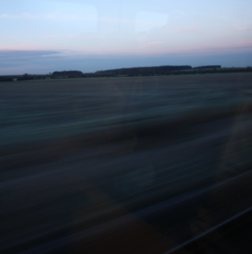 Train Journey | by SwannyBoyy