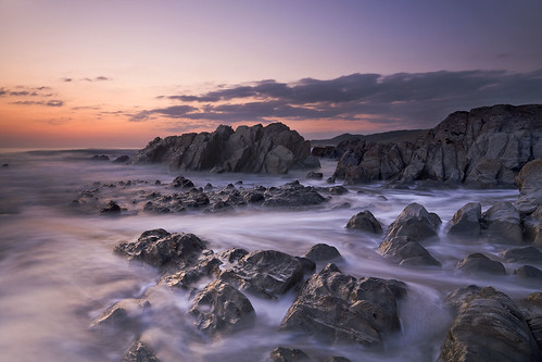 Woolacombe | by peterspencer49