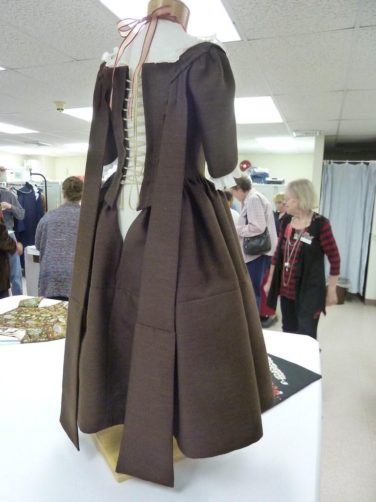 ... Colonial Williamsburg Costume Design Center | by Fashionable Frolick & Colonial Williamsburg Costume Design Center | Photo taken atu2026 | Flickr