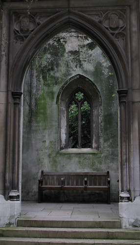 St Dunstan arch | by shaggy359