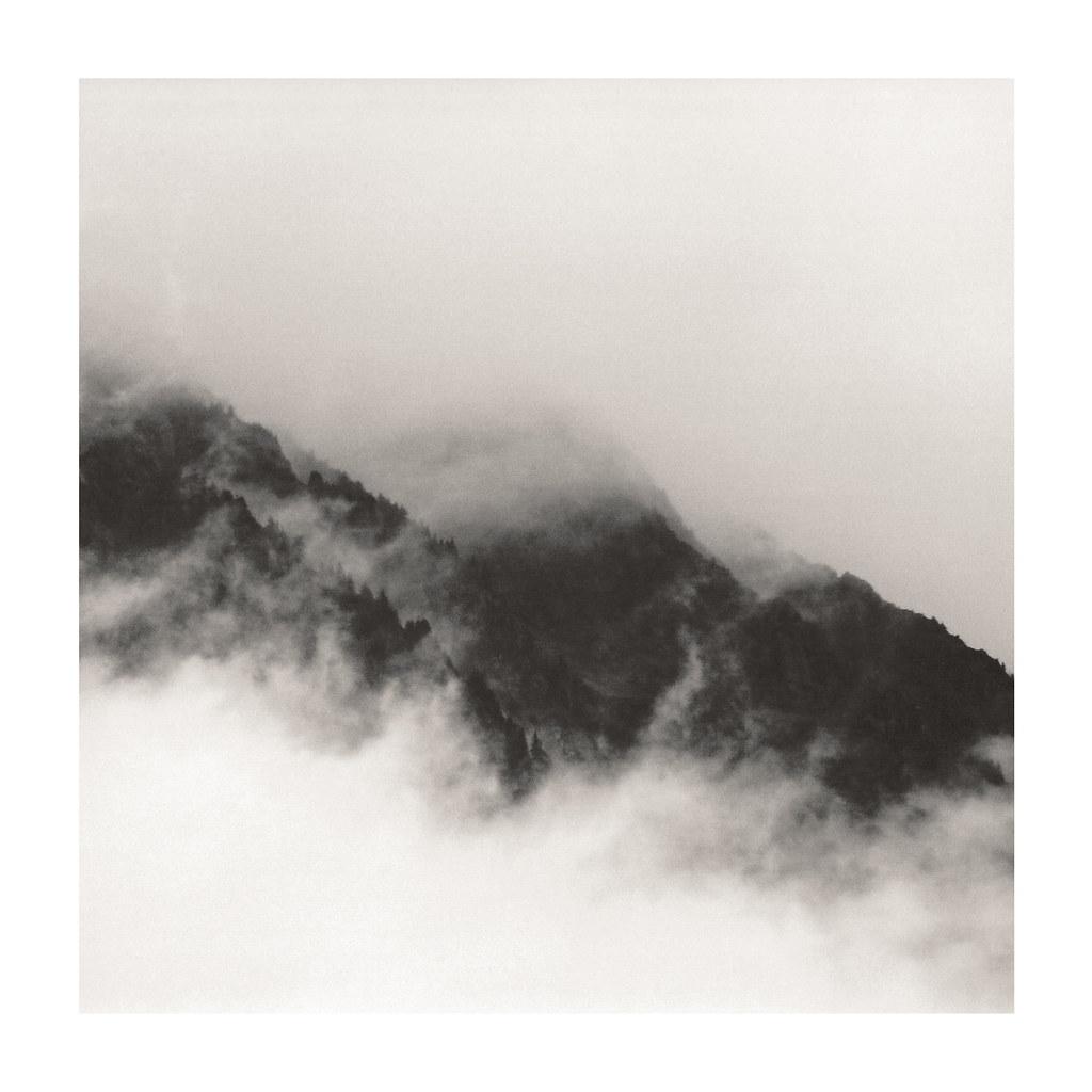Un jour au-dessus de Chamonix...... Souvenir !