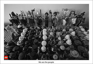 MY LEGO COLLECTION 2011 | by mac_filko