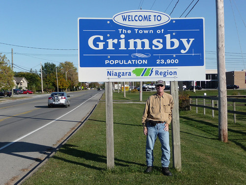 Grimsby Canada | by Meteorite Times Magazine