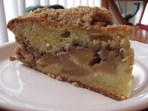 Euro Pane Apple Coffee Cake | by AsianImage