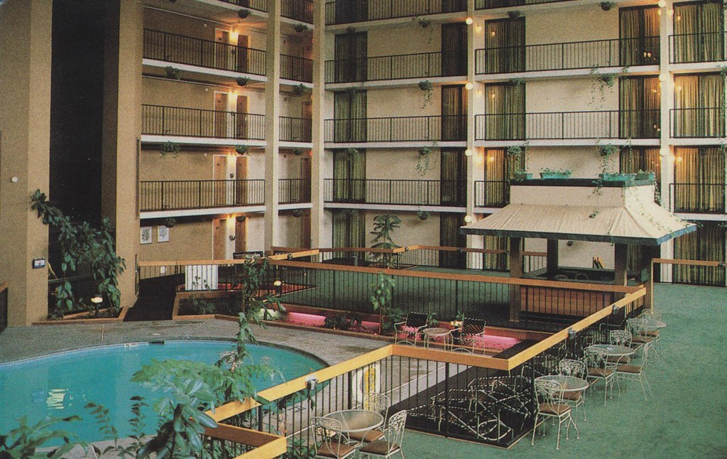 Holiday Inn - Auburn, New York