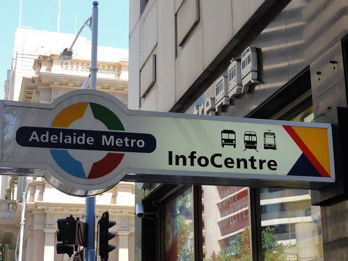 Adelaide metro information | by eGuide Travel