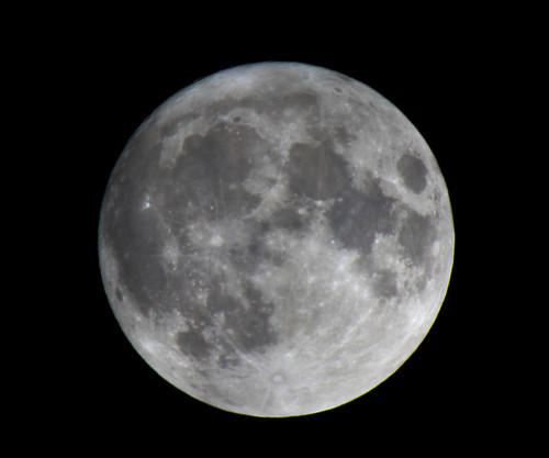 Mooning Over New Missoni: The Moon Will Be At It's Closest