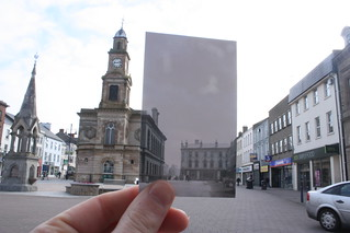 Coleraine town hall | by guyphenix