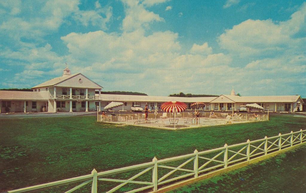 Palmyra Motel - Palmyra, Pennsylvania