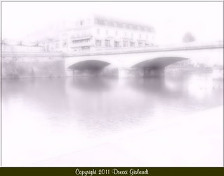 L'Univers & le Pont Neuf | by Gislaadt Art - new stocks soon